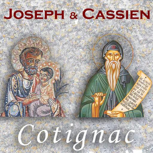 Joseph & Cassien